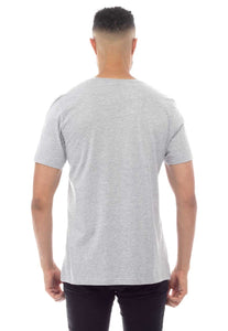 T-SHIRT ORIGINAL HEATHER GREY