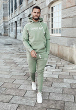 Load image into Gallery viewer, FULL TRACKSUIT - KHAKI (SAVE £5)
