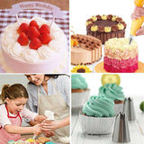 83pcs Cake Decorating Set