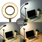 Flexible Led Selfie Ring Light