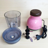 Mini Electric Capsule Blender