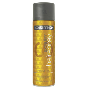 Osmo Extreme Extra Firm Hairspray 500 ml - LottOff Online Shop