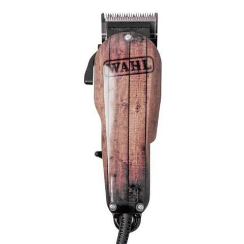 Wahl Super Taper klippmaskin wood - LottOff Online Shop