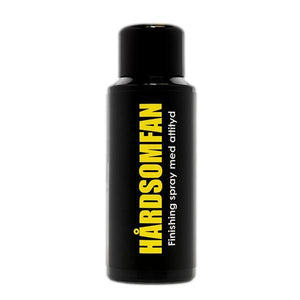 Hårdsomfan finishing spray 100 ml - LottOff Online Shop