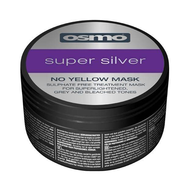 Osmo Super Silver mask 100 ml - LottOff Online Shop