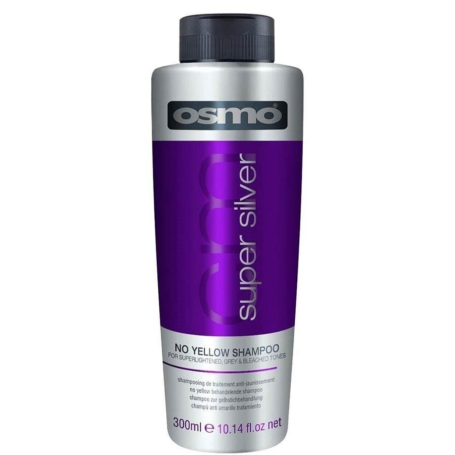Osmo Super Silver Shampoo 300 ml - LottOff Online Shop