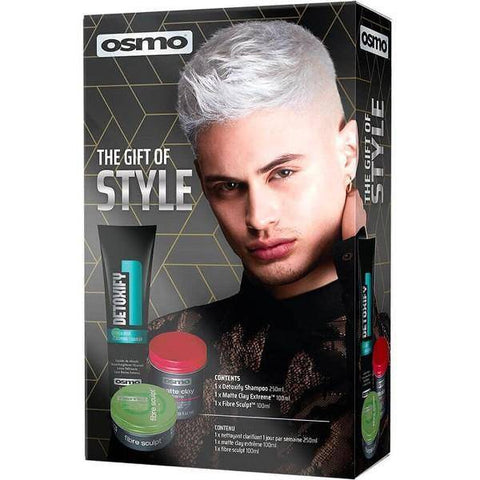 Osmo style kit - LottOff Online Shop