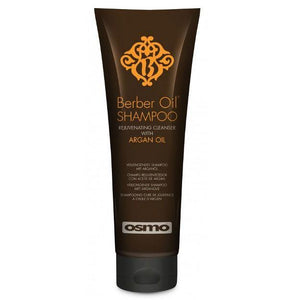 OSMO Berber Oil Shampoo med Argan olja 250 ml - LottOff Online Shop