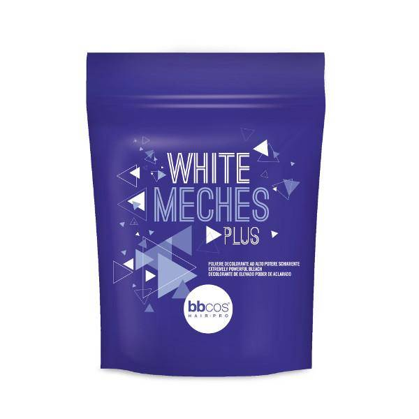 Blekningspulver White Meches Plus 500 g