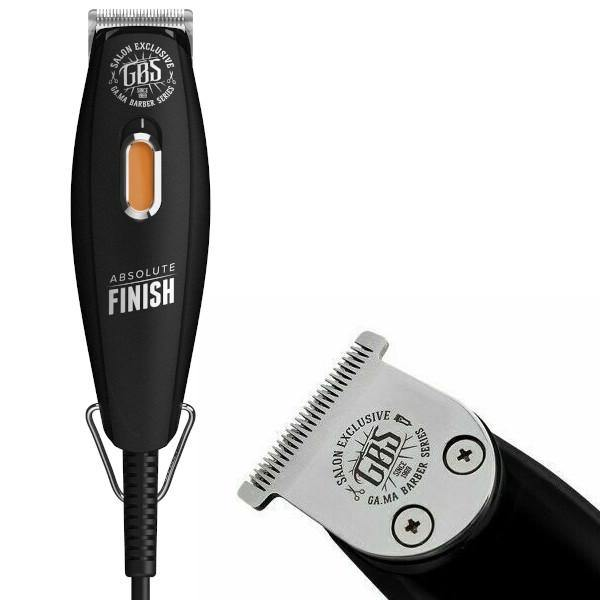 GBS Absolute finish hårtrimmer