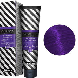 Osmo Color Psycho wild purple  semipermanent hårfärg 150 ml