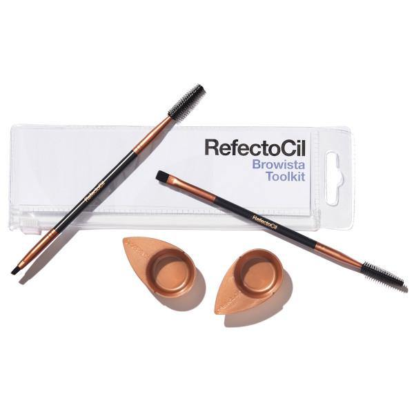 Refectocil Browista  toolkit - LottOff Online Shop
