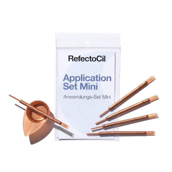 Refectocil Applicerings set mini bronze
