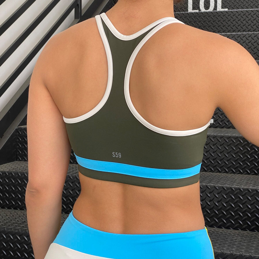 Splits 59 Devan Tech Flex Bra