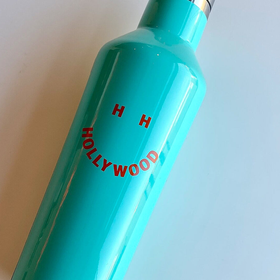 HH Hollywood Corkcicle Water Bottle