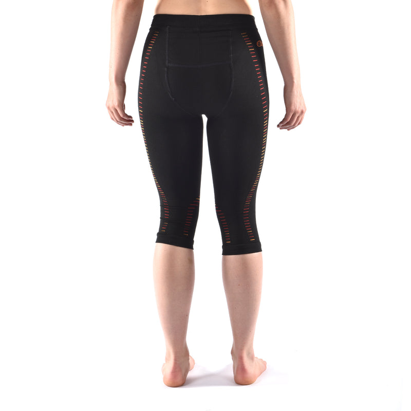 Pantalon 3/4 de Compression BHOT