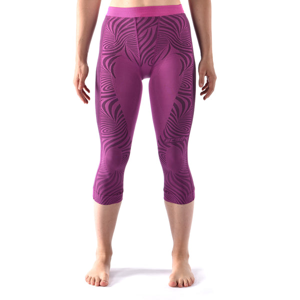Pantalon 3/4 de Compression CompressGo