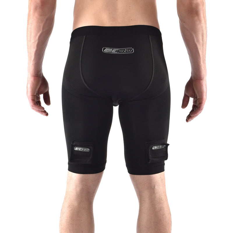 Short de compression Hockey 3D PRO