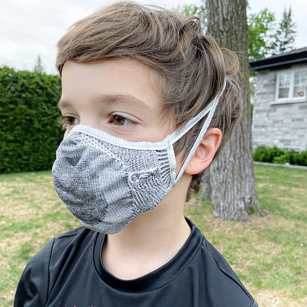 Masque protection enfant