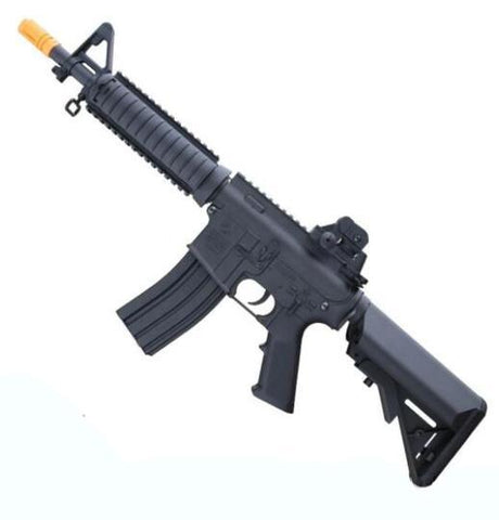 SJ M4 CQB GEL BLASTER WITH BLOW BACK SJ81-2