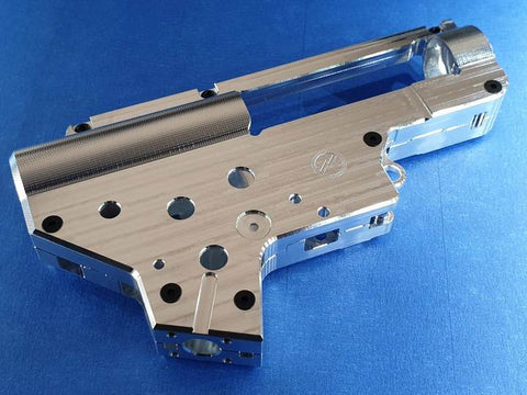 Mk Tactical Hobbies  CNC V2 GEL BLASTER GEARBOX CASING
