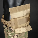 Valken Battle belt OD Green