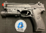 SKD Beretta 90 Two Pistol