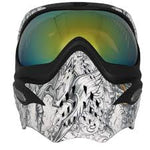 Vforce Grill Special Edition Goggles : Viking w HDR Thermal Lens