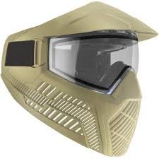 Base GS-F Goggle System - Tan Thermal
