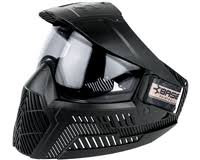 Base GS-F Goggle System - Black