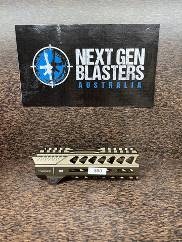 "Strike Industries Strike Rail M-LOK 7"" Handguard"