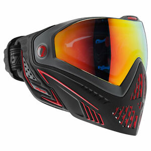 Dye i5 2.0 Goggle : FIRE Blk/Red *NEW*