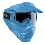 Vforce Armor FieldVision Gen 3 Goggle : Blue