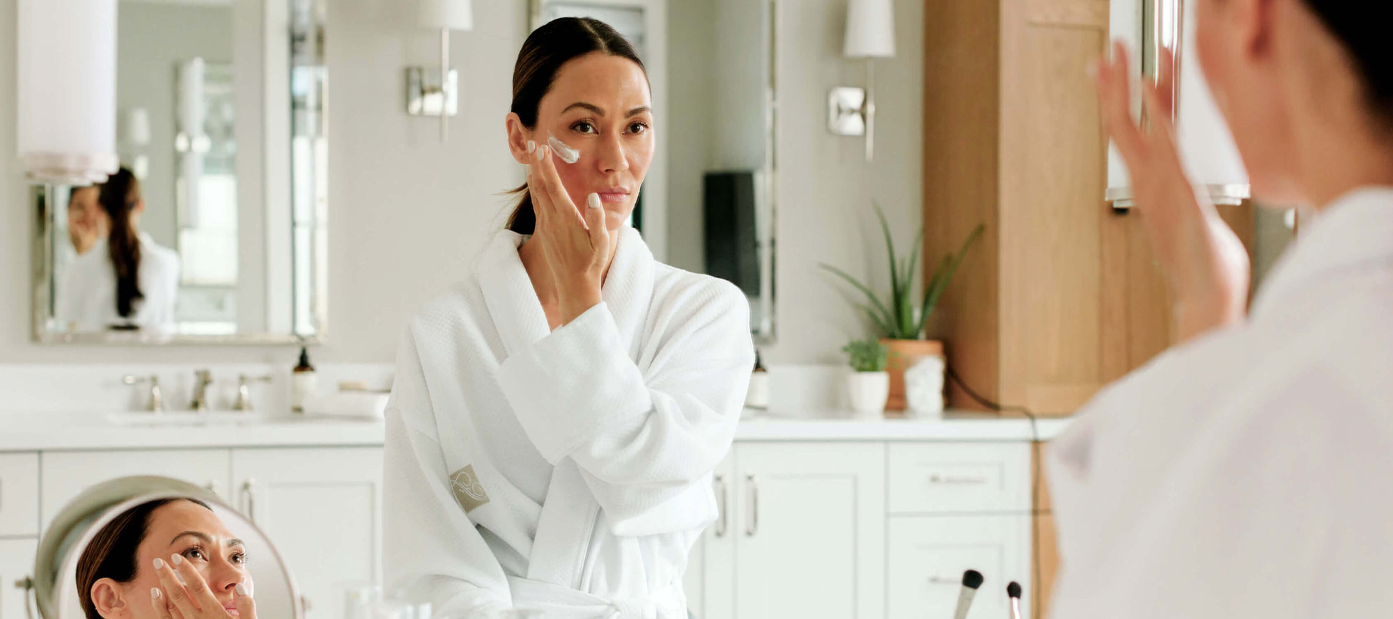 How to Create the Perfect Spa Day at Home