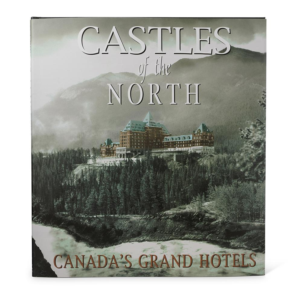 Castles of The North Book