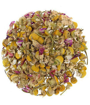 Organic Egyptian Camomile Loose Leaf (Decaf) - Lot 35