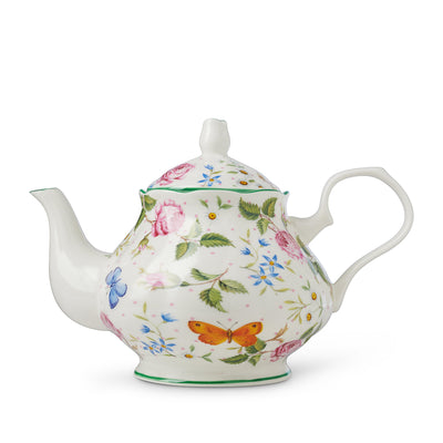 Fairmont Botanical Gardens China Collection - Teapot