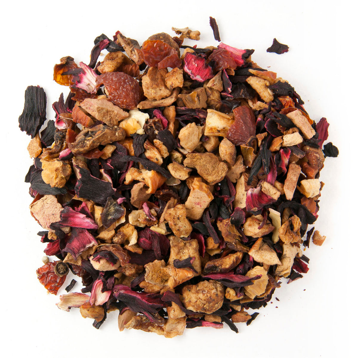 Kea Lani Orange Pineapple Loose Leaf Tea