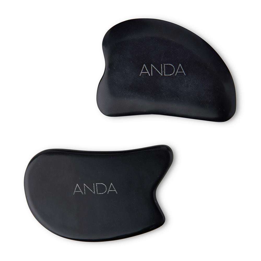 ANDA Gua Sha Set (pair)