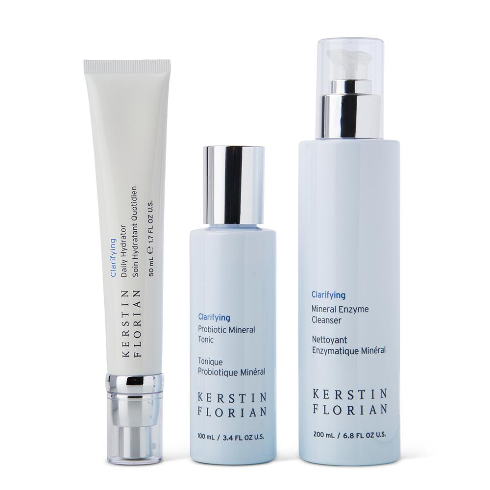Kerstin Florian Clarifying Starter Trio products