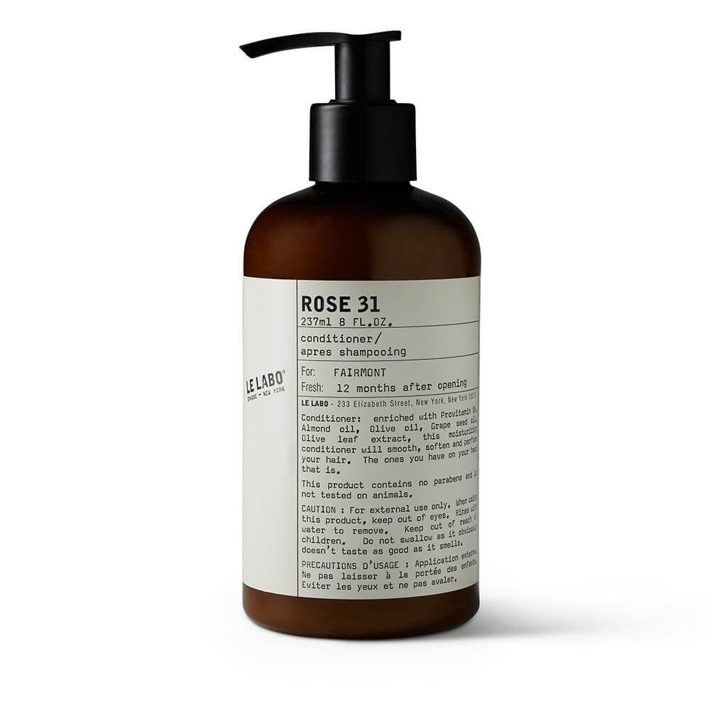Le Labo Rose 31 Conditioner