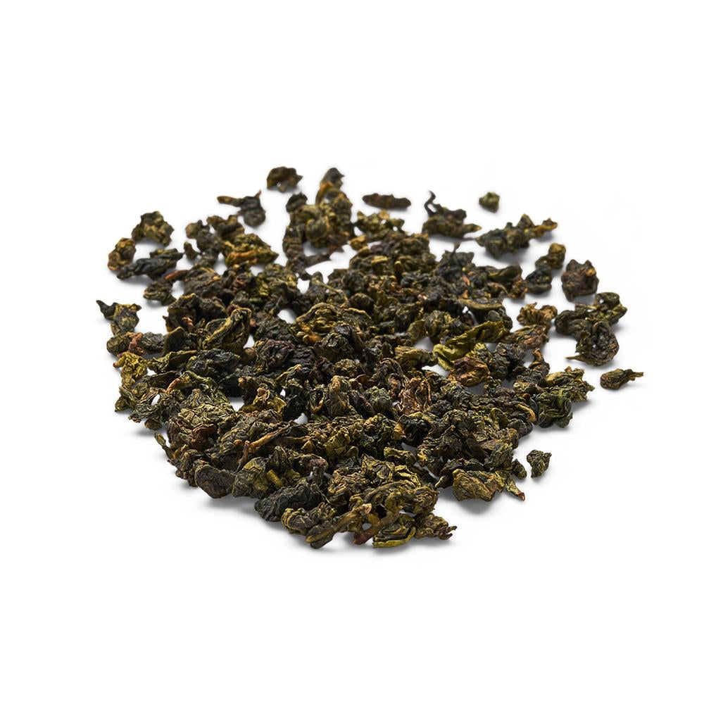 Organic Goddess Oolong loose leaf tea leaves by Lot 35