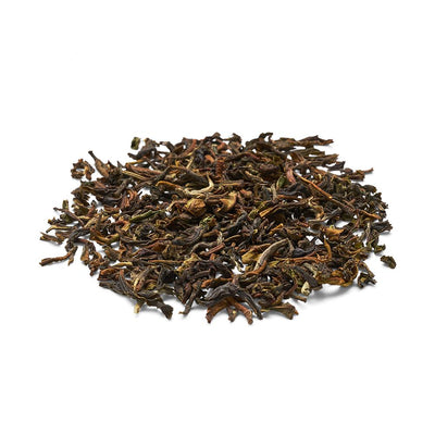 Organic Liza Hill Darjeeling loose leaf tea leaves by Lot 35