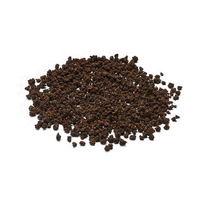 Imperial Breakfast loose leaf tea leaves by Lot 35