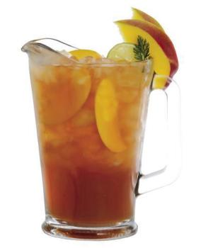 ORGANIC MANGO BLACK - LOT 35 ICED TEA