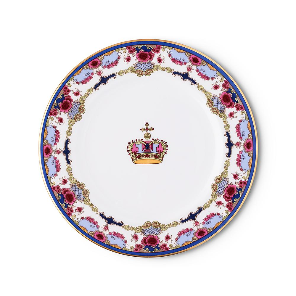 Empress Royal China 6.5-inch Plate