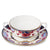 Empress Royal China Consommé & Saucer Overhead Image