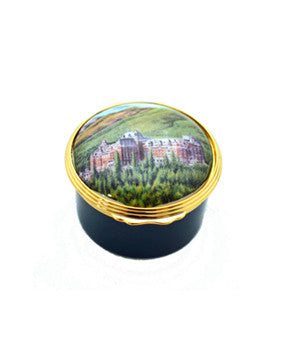 Ceramic Box - BSH Summer
