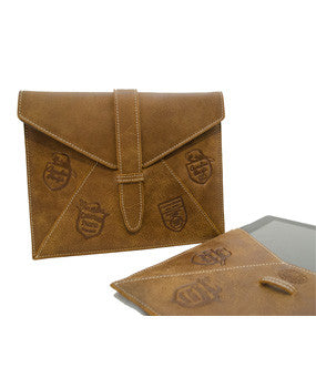CP Logo Embossed iEnvelope