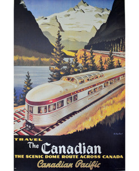 Posters - The Canadian